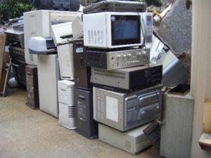 家電の不用品回収処分福岡