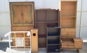 福岡で家具の不用品回収処分