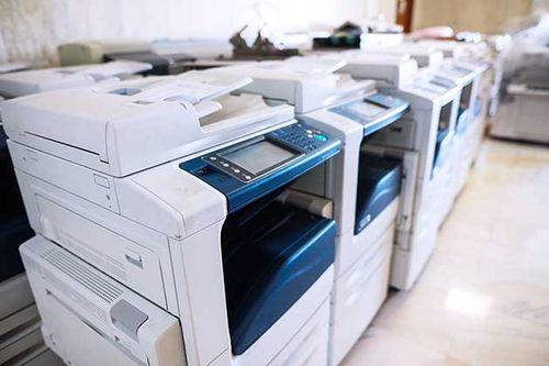 コピー機・複合機